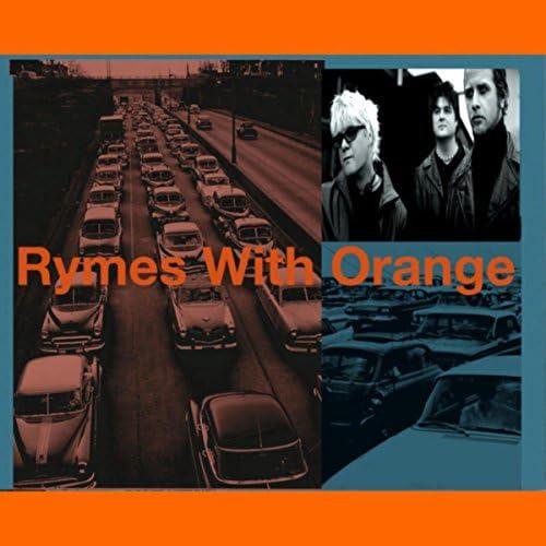 Rymes With Orange