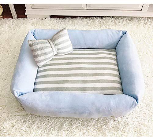 Zista Sofabedden voor huisdieren, waterdicht, fleece, warme kat