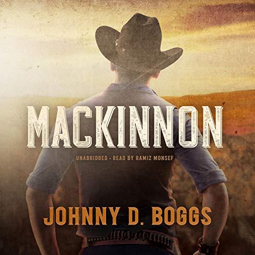 MacKinnon Titelbild