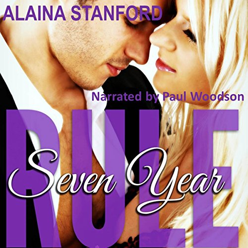 Seven Year Rule cover art