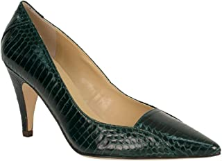2356324de4488 Amazon.com: Green - Pumps / Shoes: Clothing, Shoes & Jewelry