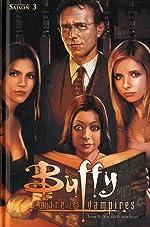 Buffy T05 Saison 3 de WATSON+BENNETT+GOMEZ