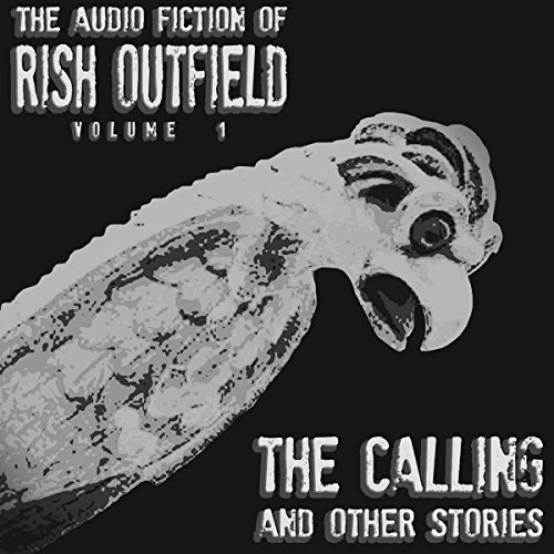 The Calling and Other Stories audiobook cover art