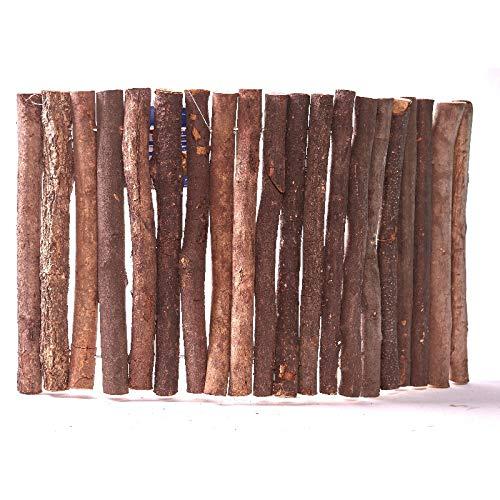 Trixie 62153 Natural Living Weidenbrücke, 51 × 30 cm - 2