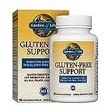 Garden of Life Gluten Free Support - Vegetarian Digestive...