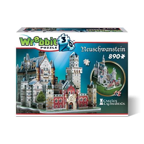 Wrebbit 3D W3D-2005 3D Puzzle