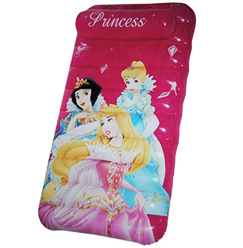 alles-meine.de GmbH LUFTMATRATZE Disney Princess Prinzessin Mädchen Schneewitchen , Schöne und das