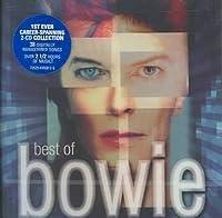 【輸入盤】Best of David Bowie
