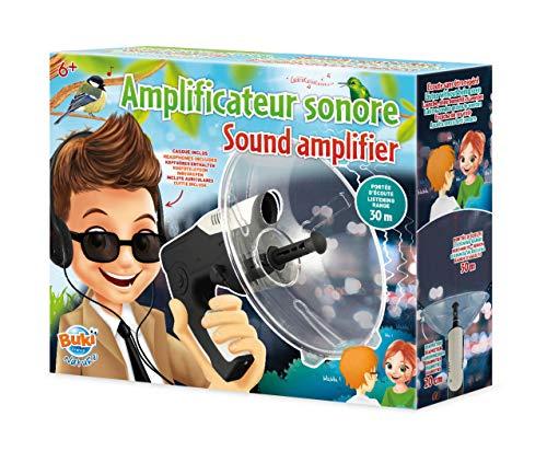 Buki France- Amplificateur Sonore, KT801