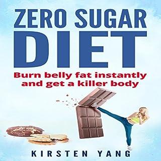 Zero Sugar Diet cover art