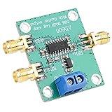 Amplificatore LNA, modulo AD606 di uscita limitatore ausiliario da 5 V piccolo ± 3 gradi, resistente per uscita in tensione 37,5 Mv/Db Basso consumo energetico Modulo AD606 in plastica da