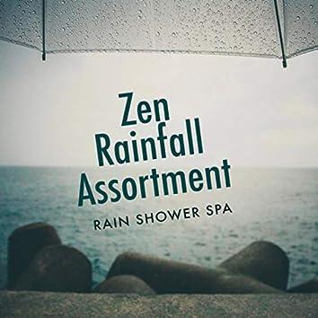 Zen Rainfall Assortment