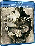 Gladiator (BD + BD Extras) [Blu-ray]