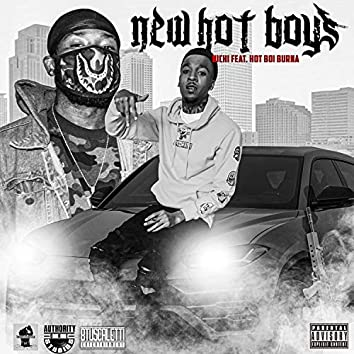New Hot Boys (feat. Hot Boi Burna)
