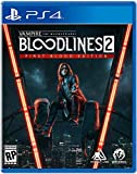 Vampire: The Masquerade - Bloodlines 2 (輸入版:北米) - PS4