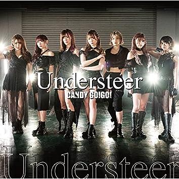 Understeer (TYPE-A)