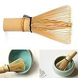 NUOLUX Frusta di bambù Matcha...
