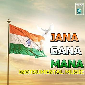 Jana Gana Mana (Instrumental Version)