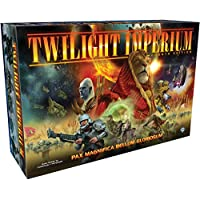 Fantasy Flight Games TI07