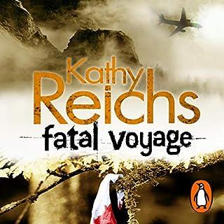 Fatal Voyage cover art