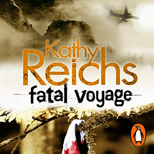 Fatal Voyage cover art