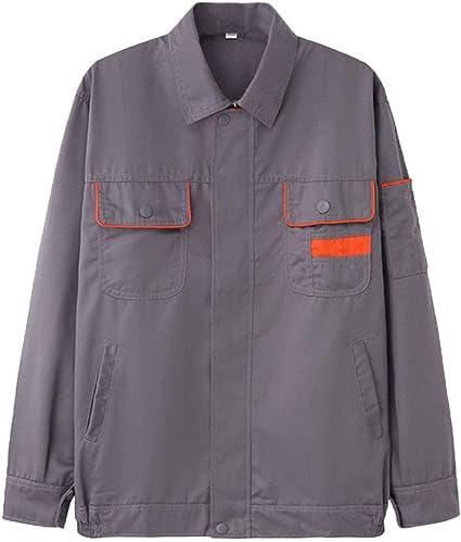 DDL Camisas Trabajo Industrial y de la fábrica Taller ...