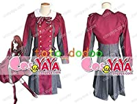 欅坂46 シングル 二人セゾン ステージ 制服 コスプレ 衣装風