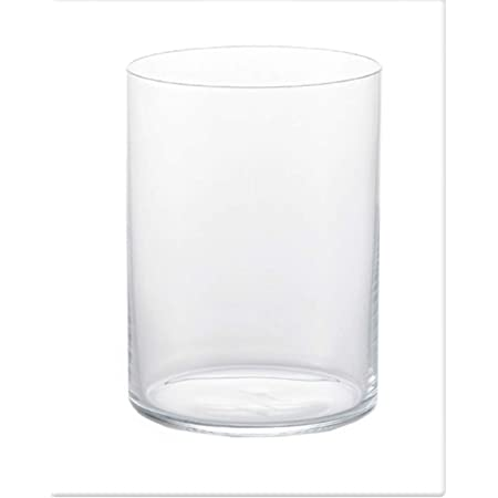 Amazon Com Bormioli Rocco Essential Decor Glassware Set Of 12 Mini 7 5 Ounce Drinking Glasses For Water Beverages Cocktails Candle Holders 7 5oz Clear Tempered Glass Tumblers Old Fashioned Glasses Mixed Drinkware Sets