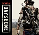 The Art of Days Gone (English Edition) - Format Kindle - 9781506710174 - 19,99 €
