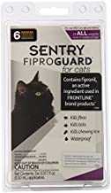 FiproGuard 6-Month Cats Ovr 8 Weeks, Purple