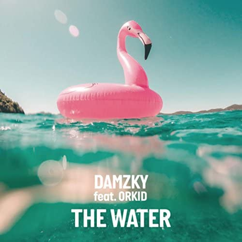 Damzky feat. ORKID