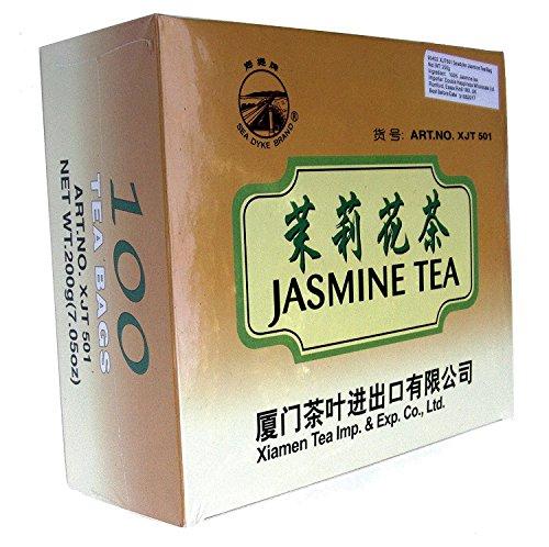 Xiamien Tea Import & Export Co.Ltd -  Sea Dyke Chinesische