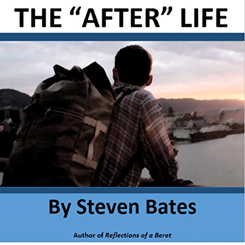 "The ""After"" Life audiobook cover art"