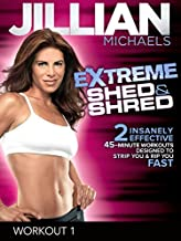 Extreme Shed & Shred Workout 1