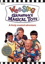 Wee Sing Grandpas Magical Toys