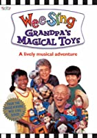 Wee Sing Grandpas Magical Toys [DVD] [Import]