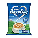 Get a thicker & tastier cup of tea every time with EVERYDAY powder Nestle Everyday Dairy Whitener ranked No. 1 by consumers in blind taste tests! Comes with added sugar to make the perfect cup of tea A tea enhancer milk powder that mixes in completel...