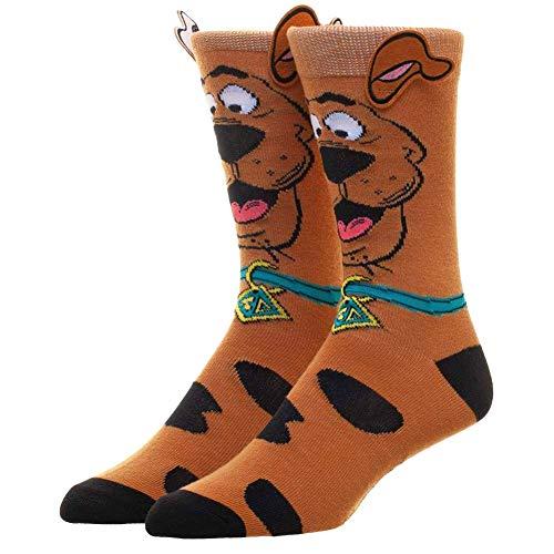 Scooby Doo Socks Scooby Doo Accessories Scooby Doo Cosplay - Scooby Doo Accessories Scooby Doo Gift