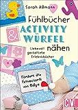 Fühlbücher & Activity-Würfel nähen. Liebevoll gestaltete...