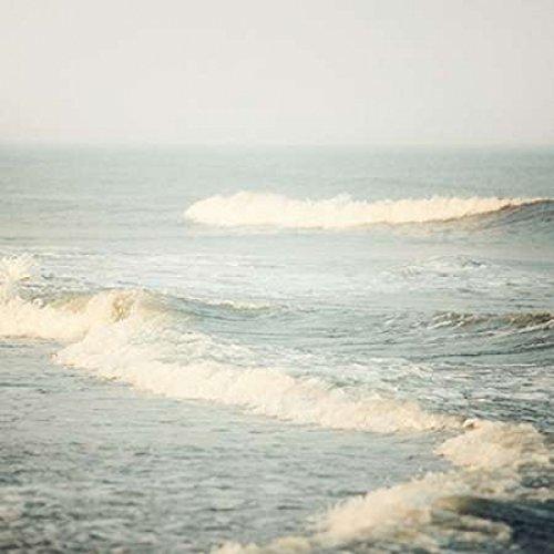 Irene Suchocki – The Sound of Waves Kunstdruck (30,48 x 30,48 cm)