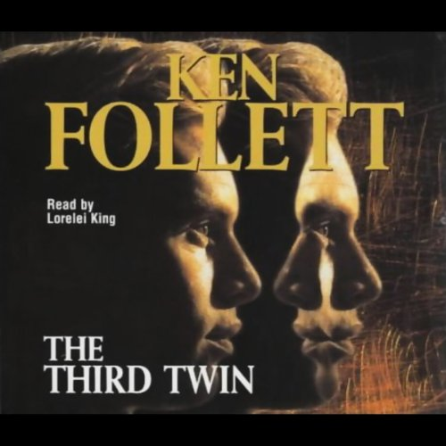 The Third Twin cover art