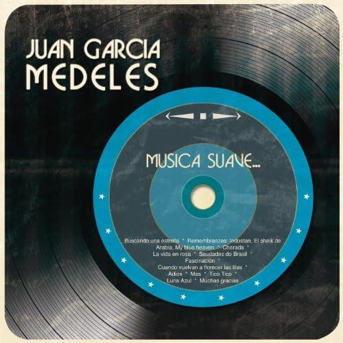 Juan Garcia Medeles