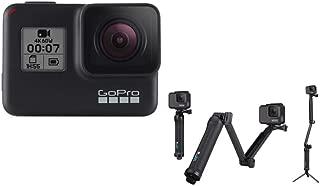 【国内正規品】 GoPro ウェアラブルカメラ用アクセサリ 3-Way AFAEM-001