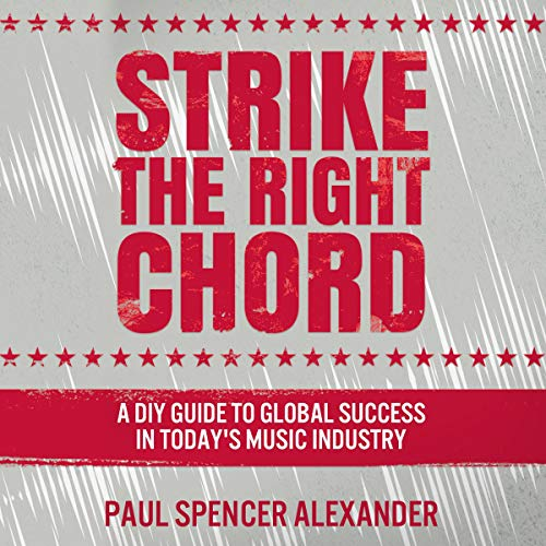 Strike the Right Chord cover art