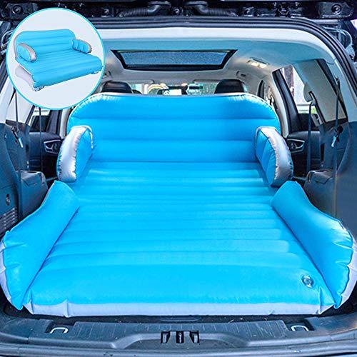 QDH SUV Air Mattress 4 in 1 Car Inflatable Mattress