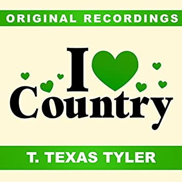 I Love Country