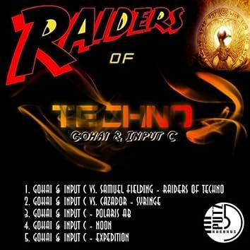 Raiders of Techno