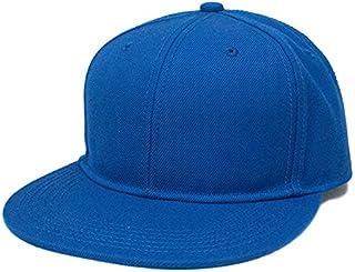 無地 ベースボール キャップ グレイ×ブラック スナップバック 帽子 オリジナル 別注 刺繍 対応 3サイズ BB