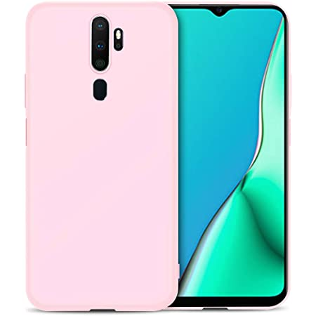 WeiCase Coque pour Oppo A5 2020//A9 2020 Flip Ultra Mince Anti-Rayures Anti-Choc Cover Standing 360/° Housse Antichoc Smart Cover Bumper Case pour Oppo A5 2020//A9 2020