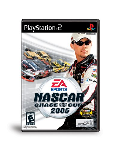 NASCAR 2005 Chase For the Cup - Pla…
